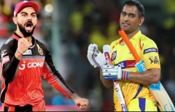 IPL Flashback:  CSK- RCB के बीच खेले गए ऐसे 5 रोमांचक मैच जिसे भूलना नहीं आसान Images