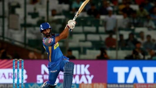 मुश्ताक अली ट्रॉफी : राहुल त्रिपाठी के अर्धशतकीय पारी के दम पर महाराष्ट्र ने बंगाल को 7 विकेट से हरा