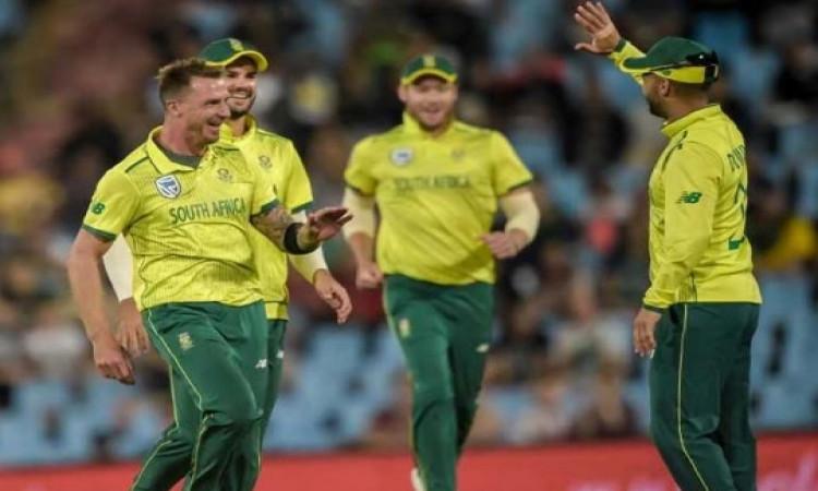 सेंचुरियन टी-20 में साउथ अफ्रीका ने श्रीलंका को हराया, सीरीज में 2-0 की अजेय बढ़त Images