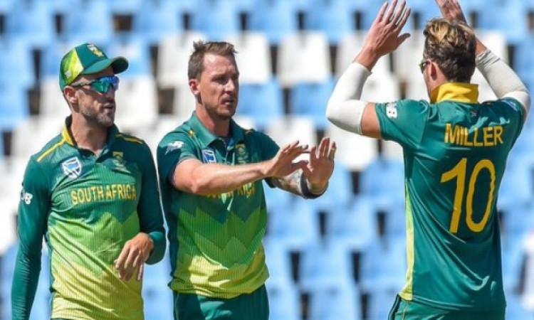 श्रीलंका के खिलाफ आखिरी दो वनडे के लिए साउथ अफ्रीकी टीम घोषित,  3 बडे दिग्गज की वापसी Images