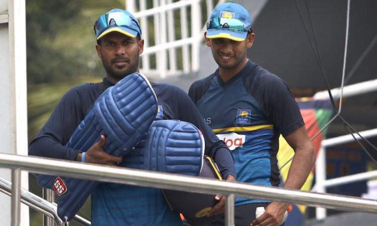 Sri Lanka ODI Team Profile