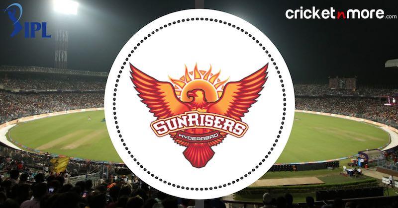 Sunrisers Hyderabad squad team