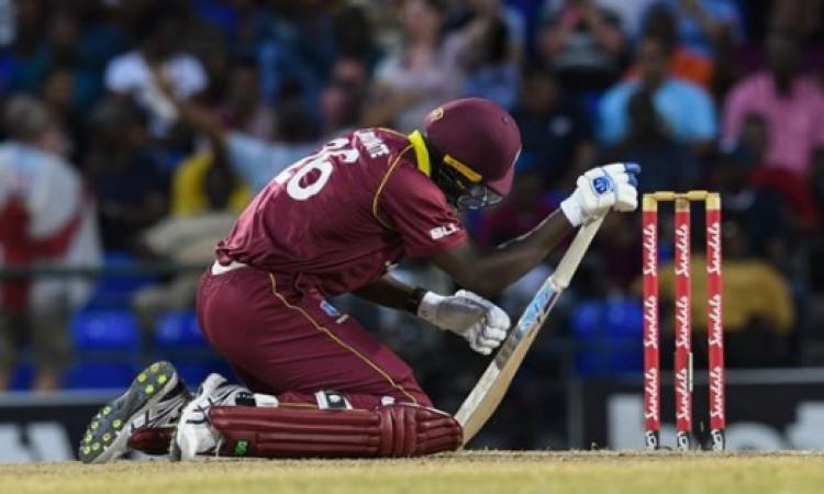 दूसरे टी-20 में इंग्लैंड गेंदबाजों ने ढ़ाया कहर, वेस्टइंडीज को 137 रनों से करारी मात दी Images