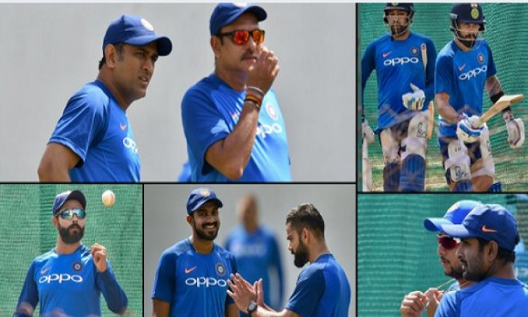 दूसरा वनडे: नागपुर के वीसीए मैदान पर कैसा रहा है भारत का रिकॉर्ड, जानिए पूरी डिटेल्स Images