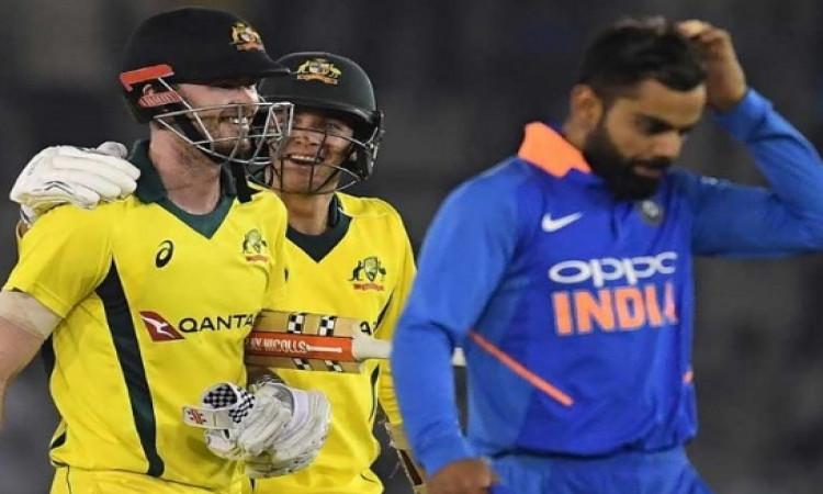 ऑस्ट्रेलिया को मिली जीत वहीं दूसरी ओर राजस्थान रॉयल्स का खेमा इस कारण मना रहा है जश्न Images
