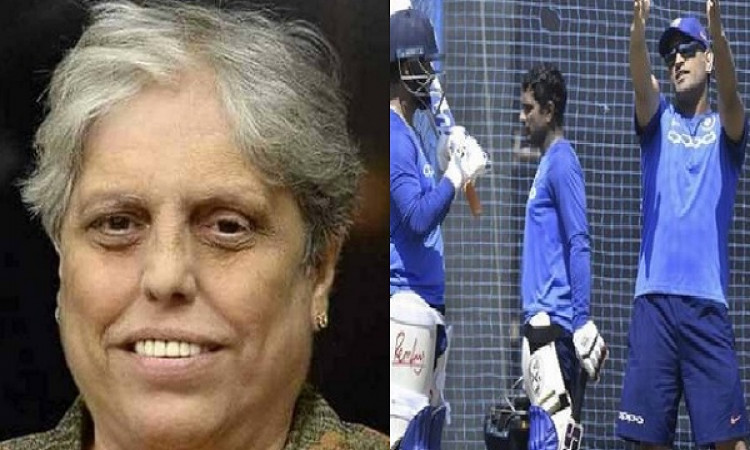 IndvAus के बीच होने वाले तीसरे वनडे मैच में महिला दिवस के मौके पर किया गया ऐसा नेक काम Images