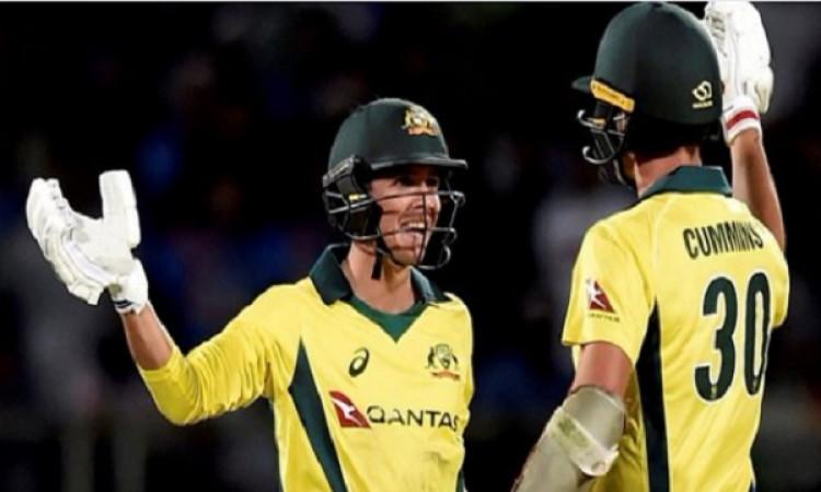 पहले वनडे में ऑस्ट्रेलियाई टीम चलेगी ऐसी 'घातक' रणनीति, जो कर सकती है भारतीय टीम को पस्त Images