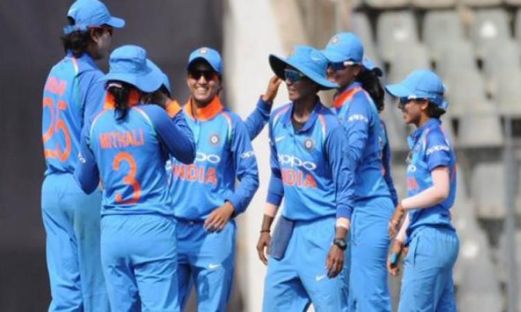 महिला क्रिकेट टी-20: टैमी बेयूमोंट और कप्तान हीथर नाइट की शानदार पारी, भारत को 41 रनों से मिली हार I