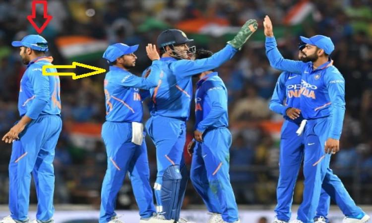 3rd ODI: भारतीय टीम में बदलाव की संभावना, रोहित शर्मा को मिलेगा आराम, केएल राहुल प्लेइंग XI में होंग