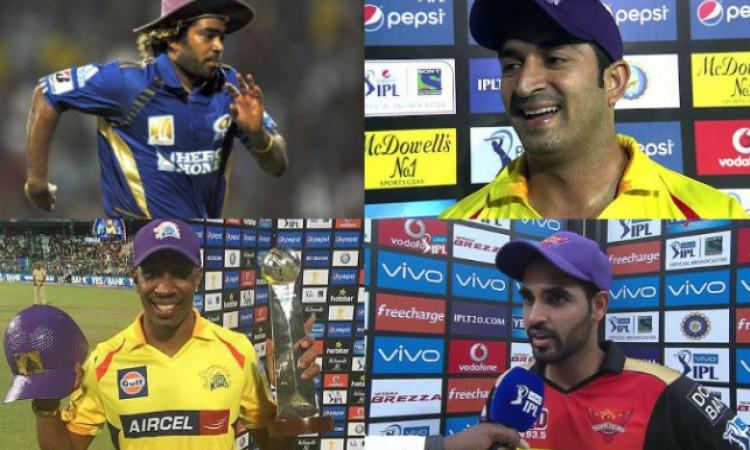 आईपीएल फ्लैशबैक: आईपीएल के इतिहास में पर्पल कैप जीतने वाले गेंदबाज, जानिए पूरी लिस्ट Images