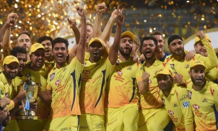 IPL 2019  के पूरे शेड्यूल का हुआ ऐलान, जानिए कब और कहां होंगे सभी मैच Images