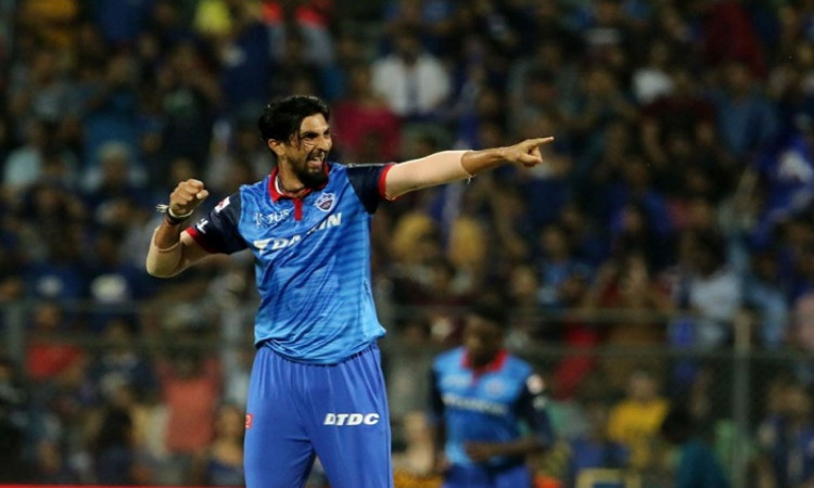 IPL 2020 Delhi Capitals got a big shock star player out