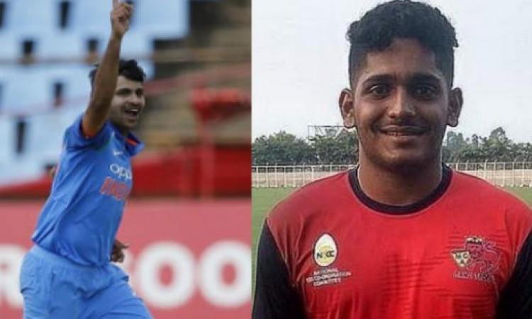 मुश्ताक अली टी-20:  मुंबई नेेे विदर्भ को छह विकेट से पराजित किया, जय बिस्ता की 73 रनों की नाबाद पारी