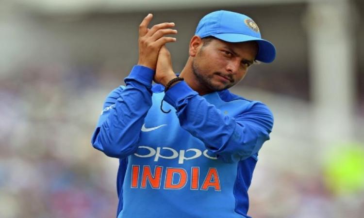 ऑस्ट्रेलिया के खिलाफ पहले वनडे से पहले कुलदीप यादव का ऐलान, ऐसा करने से मिलती है सफलता Images