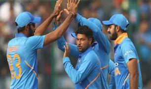 कुलदीप यादव का चौंकाने वाला बयान, भारत के अलावा ये दो टीमें भी जीत सकती है वर्ल्ड कप Images