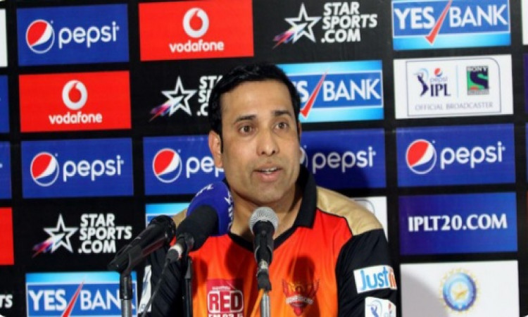 IPL 2019 में डेविड वॉर्नर अपनी बल्लेबाजी से करेंगे कमाल, लक्ष्मण ने किया ऐलान Images