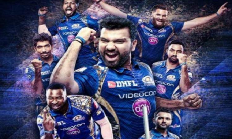 IPL 2019:  मुंबई इंडियंस की टीम फिर से खिताब जीतने की करेगी कोशिश ( टीम प्रोफाइल) Images