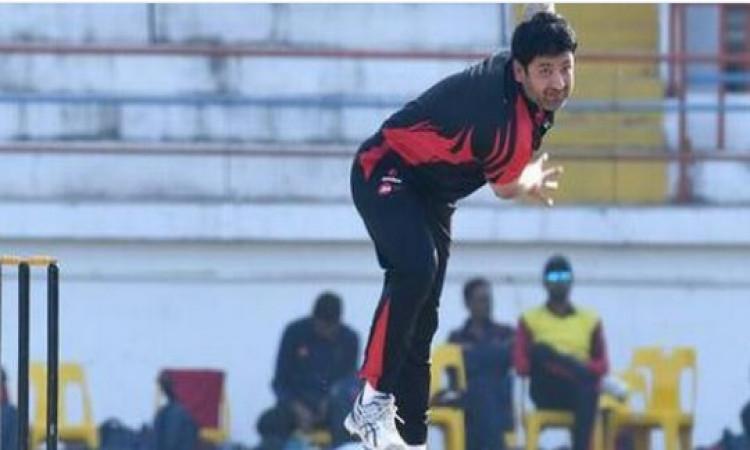 मुश्ताक अली ट्रॉफी में गुजरात ने रेलवे को 7 विकेट से हराया, पीयूष चावला ने गेंदबाजी से किया कमाल Ima