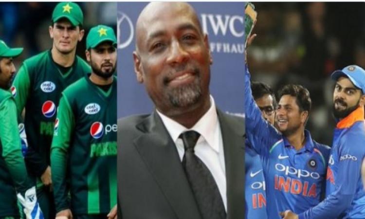 विवियन रिचर्ड्स ने की भविष्यवाणी, वर्ल्ड कप का खिताब ये टीम जीत सकती है Images