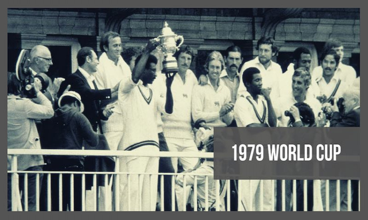 1979 Cricket World Cup Overview