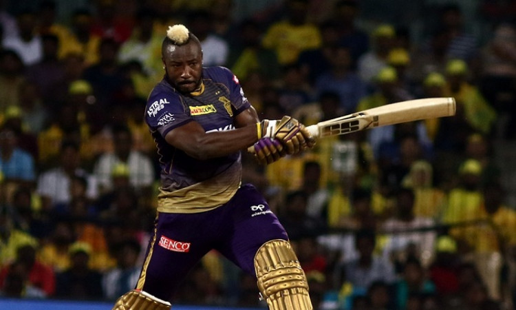 Bad decisions cost KKR dear this season: Andre Russell On Cricketnmore
