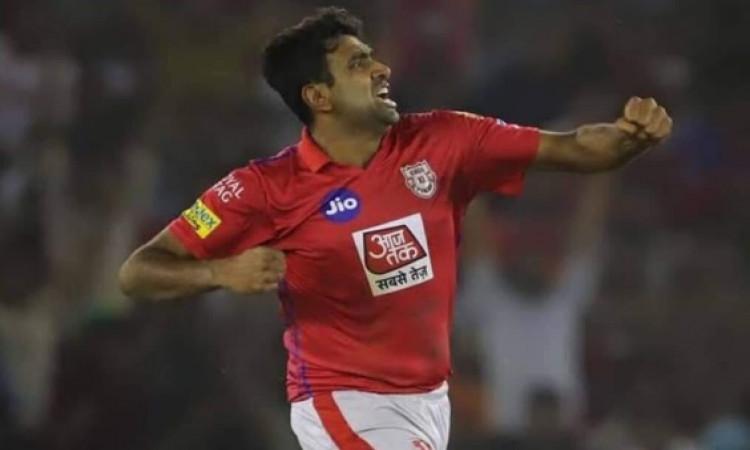 राजस्थान रॉयल्स को इस कारण हरा पाने में रहे सफल, अश्विन ने खोला राज Images