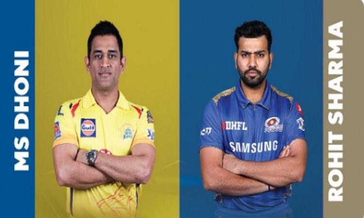 LIVE Blog  Match 44th: चेन्नई सुपर किंग्स Vs मुंबई इंडियंस मैच से जुड़ी लाइव अपडेट्स Images