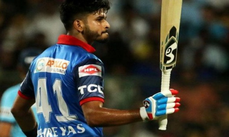 IPL 2019: बैंगलोर के घर में दिल्ली की 4 विकेटों से जीत, ये दो खिलाड़ी रहे मैच के हीरों Images