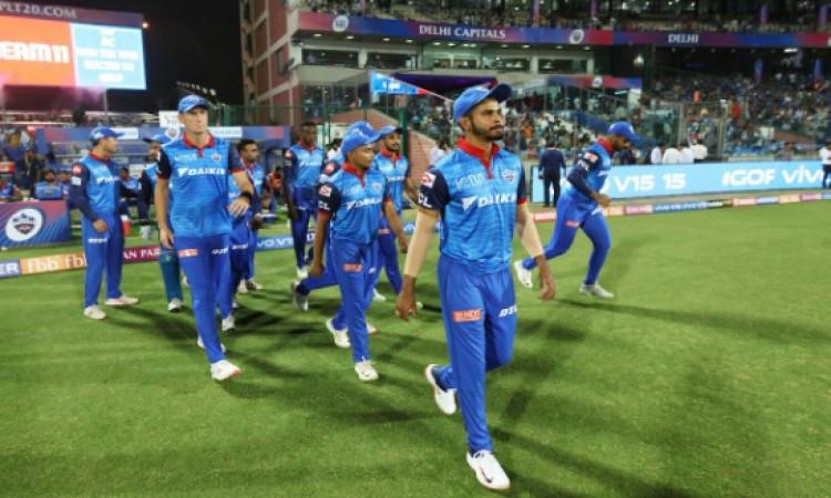 IPL 2019 Match 16: SRH के खिलाफ दिल्ली कैपिटल्स की टीम में होगा दो बदलाव, संभावित XI Images