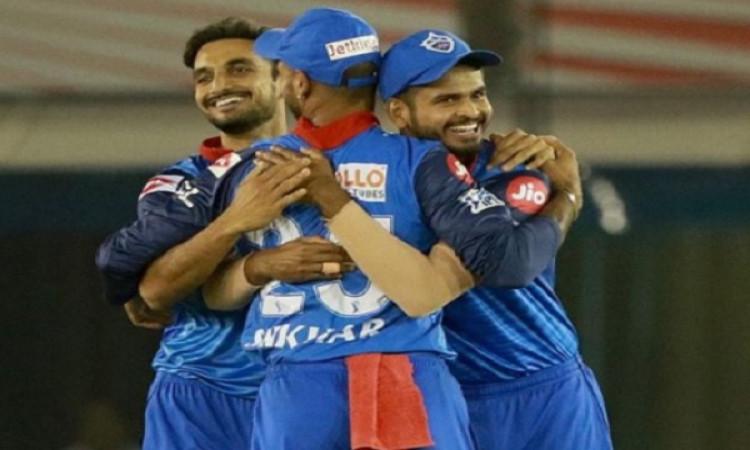 IPL 2019: दिल्ली कैपिटल्स को लगा झटका, यह खिलाड़ी पूरे आईपीएल से हुआ बाहर Images