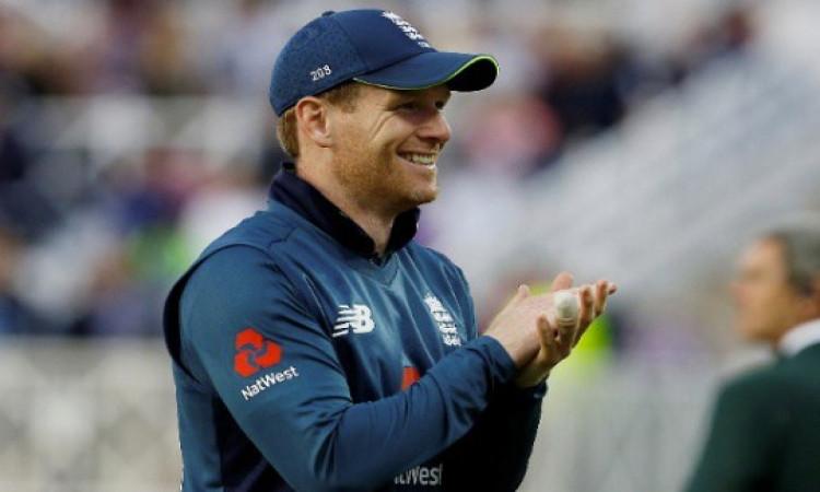 इंग्लैंड ने की वर्ल्ड कप टीम की घोषणा, इन खिलाड़ियों को किया टीम में शामिल Images