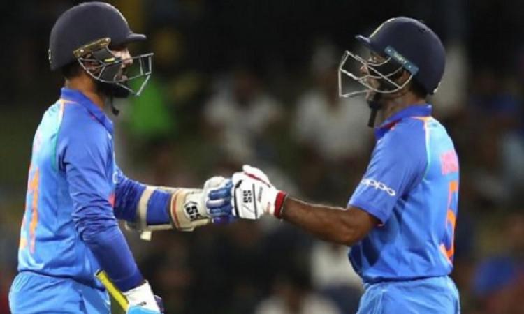 वर्ल्ड कप 2019 के लिए इन खिलाड़ियों के बीच टीम इंडिया में शामिल होने के लिए लगी है रेस ?  Images