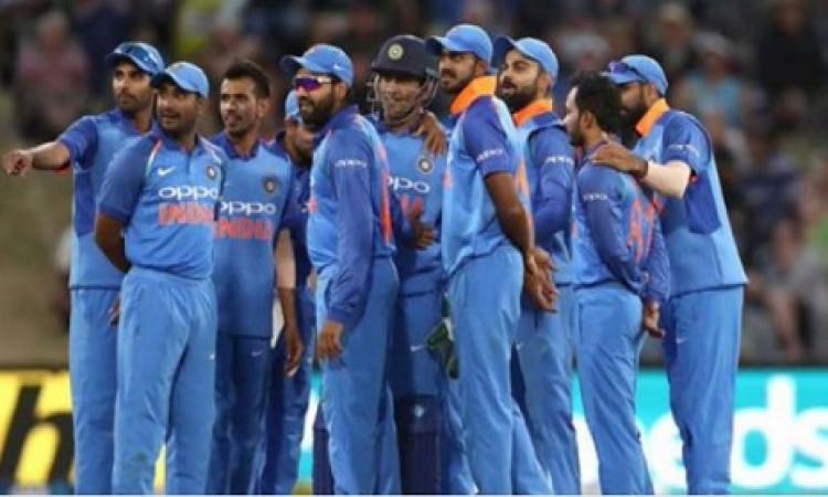 वर्ल्ड कप 2019 के लिए भारतीय टीम का ऐलान, देखिए पूरी लिस्ट Images
