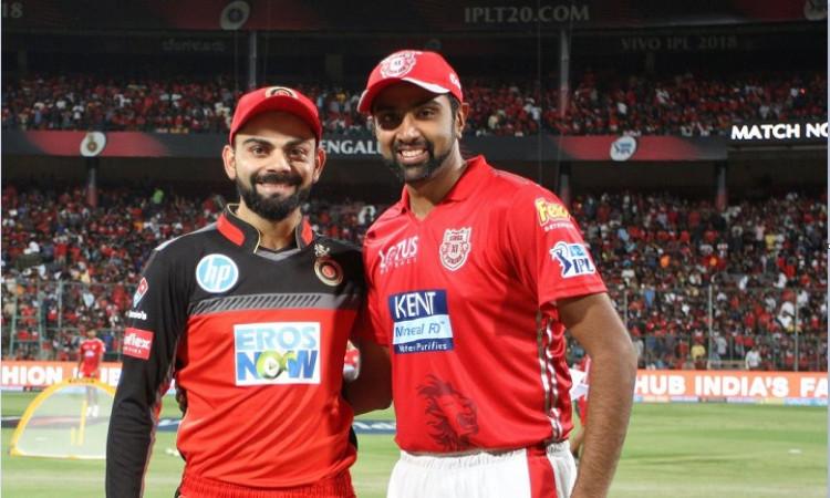 IPL 2019: RCB opt to bowl against Kings XI Punjab On Cricketnmore