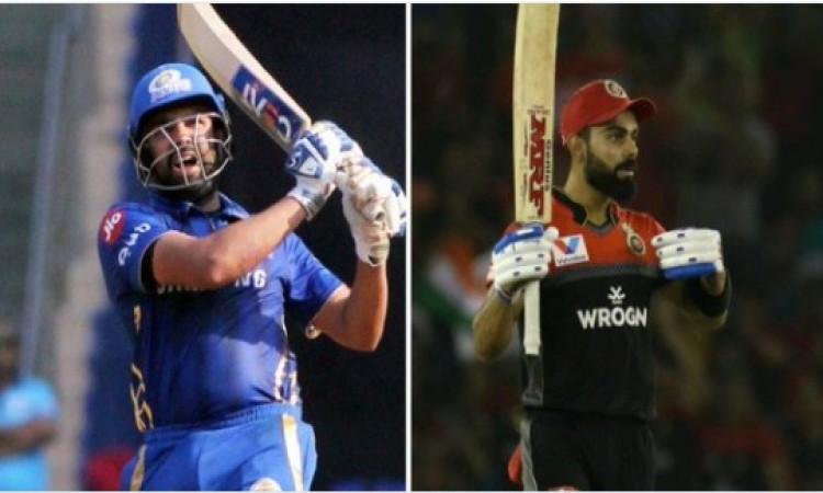 IPL 2019: आरसीबी के खिलाफ मुंबई की टीम को झटता, यह गेंदबाज हुआ बाहर, देखें प्लेइंग XI Images