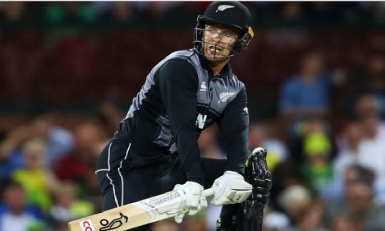 वर्ल्ड कप 2019 के लिए न्यूजीलैंड टीम की घोषणा,  हैरान करते हुए इस नए खिलाड़ी को मिला मौका Images