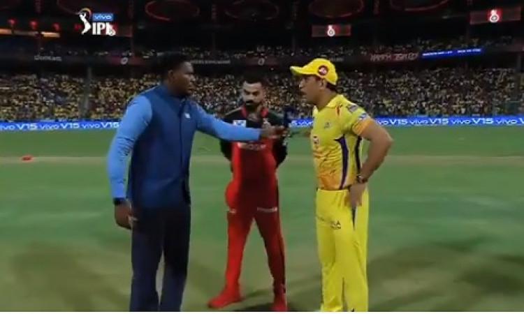 IPL 2019: रॉयल चैलेंजर्स बैंगलोर बनाम चेन्नई सुपर किंग्स, दोनों टीमों पर हुए अहम बदलाव, देखिए प्लेइं