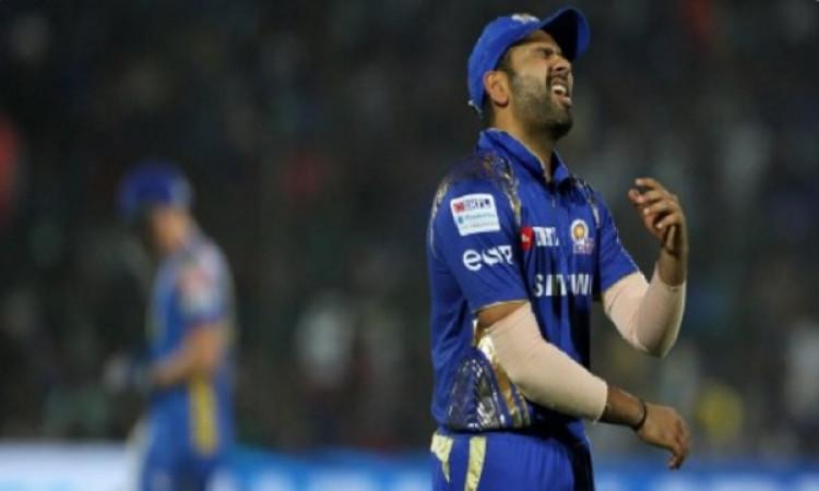 IPL: KXIP के खिलाफ रोहित शर्मा मुंबई इंडियंस के प्लेइंग XI से बाहर, सुरेश रैना का यह रिकॉर्ड नहीं तो