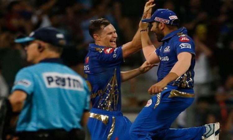 रोहित शर्मा ने ऐसा कहकर चौंकाया, हार्दिक पांड्या नहीं बल्कि इस खिलाड़ी के कारण जीते मैच Images