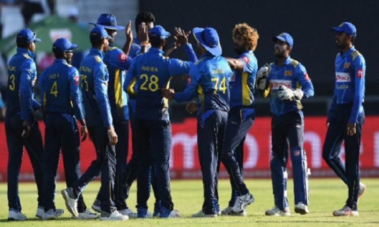 वर्ल्ड कप के लिए श्रीलंकाई टीम घोषित, इन 5 दिग्गजों को नहीं मिली टीम में जगह Images