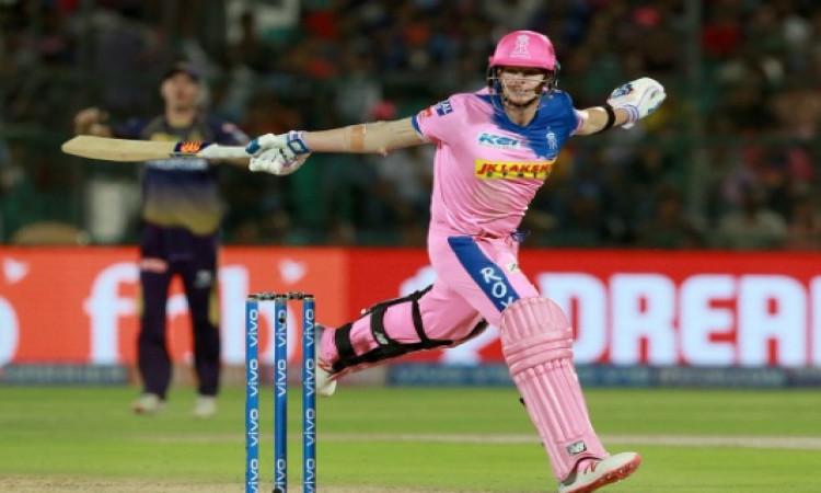 स्टीव स्मिथ ने किया खुलासा, यह मैच आईपीएल में होगा उनका आखिरी मैच Images