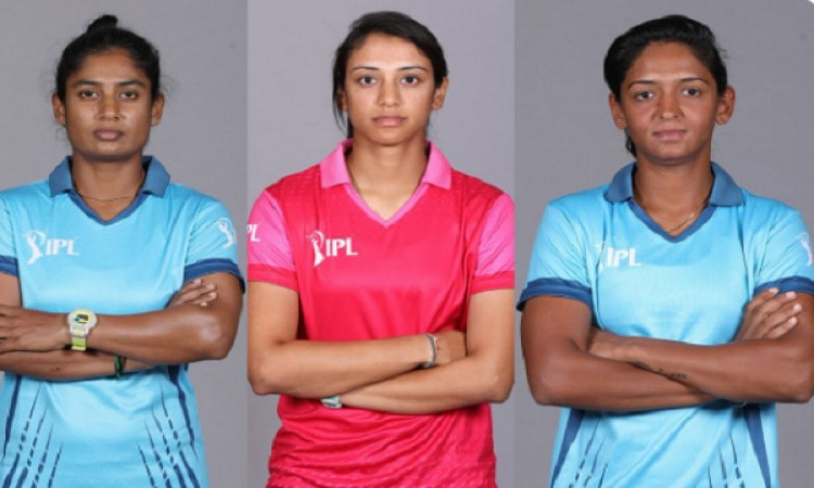 महिला टी-20 चैलेंज टूर्नामेंट में शामिल होने वाली महिला खिलाड़ियों की पूरी लिस्ट, जानिए Images