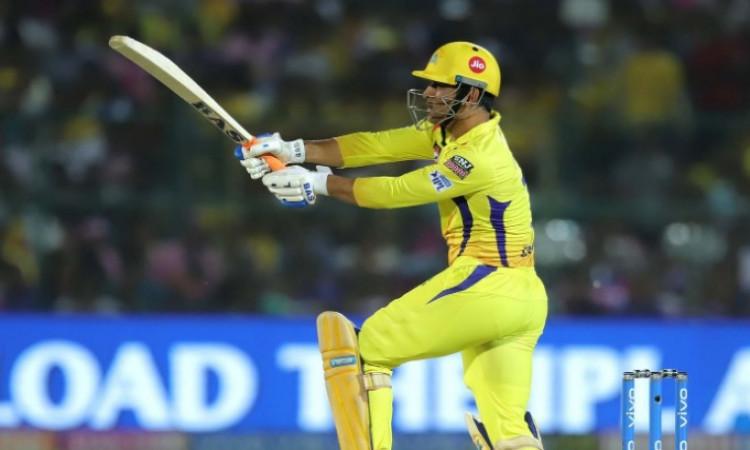 IPL 2019: रोमांचक मैच में चेन्नई सुपर किंग्स ने राजस्थान रॉयल्स को 4 विकेट से दी मात, आखिरी ओवर रहा