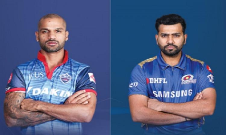 IPL भविष्यवाणी Match 34: दिल्ली कैपिटल्स बनाम मुंबई इंडियंस, जानिए कौन सी टीम जीतने वाली है मैच ? Im