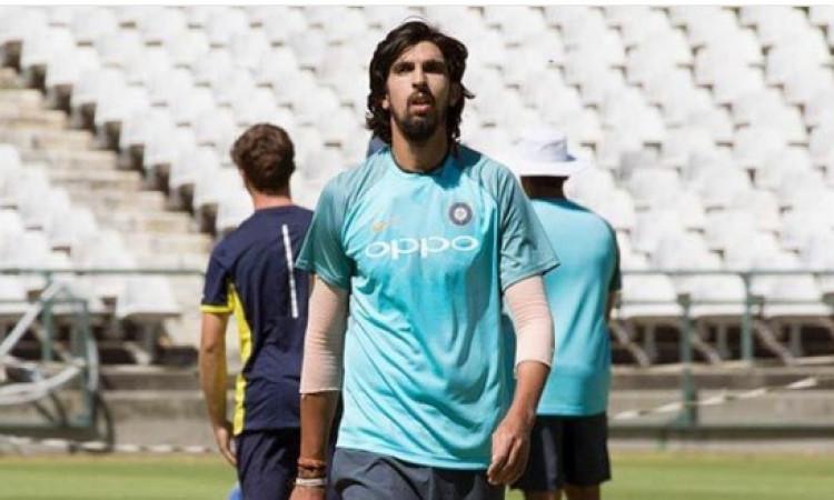 वर्ल्ड कप के लिए 5 स्टैंड-बाई खिलाड़ियों की पूरी लिस्ट हुए जारी, इशांत शर्मा भी शामिल Images