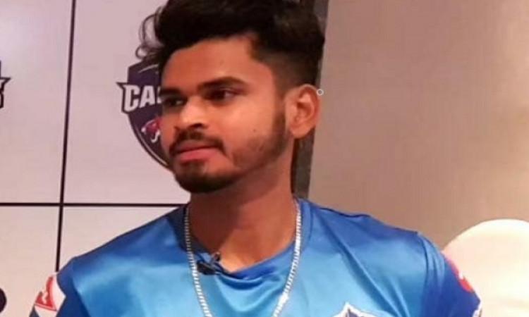 हैदराबाद के हराने के बाद श्रेयस अय्यर का बयान, अब आईपीएल का खिताब जीतेगी हमारी टीम Images