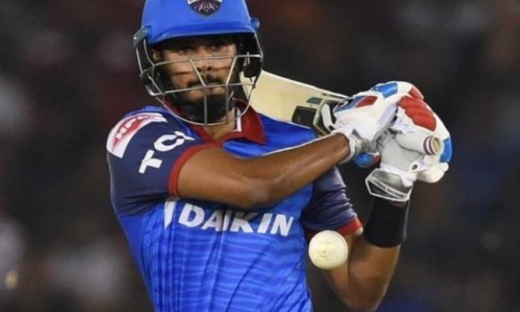 KXIP से मिली हार के बाद दिल्ली कैपिटल्स कप्तान श्रेयस अय्यर का बयान, चौंकाने वाली हार मिली Images