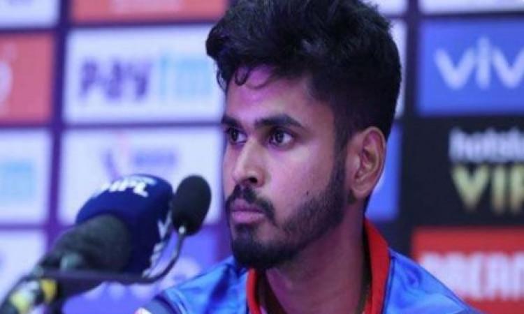 मुंबई इंडियंस से मिली हार के बाद दुखी हुए श्रेयस अय्यर, मुम्बई ने हमें खेल के हर विभाग में हराया Ima