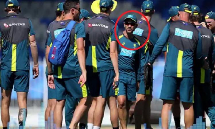 वर्ल्ड कप में ऑस्ट्रेलिया के इस खिलाड़ी को शामिल ना करने पर कोच जस्टिन लैंगर हुए दुखी, जता रहें हैं