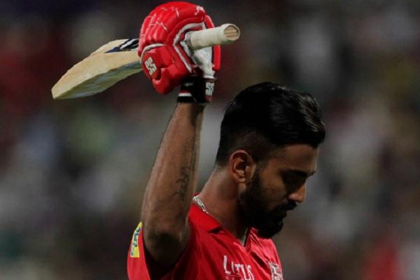 KXIP को जीत दिलाने वाले केएल राहुल ने कहा, हैदराबाद के खिलाफ बल्लेबाजी करने में मजा आया Images